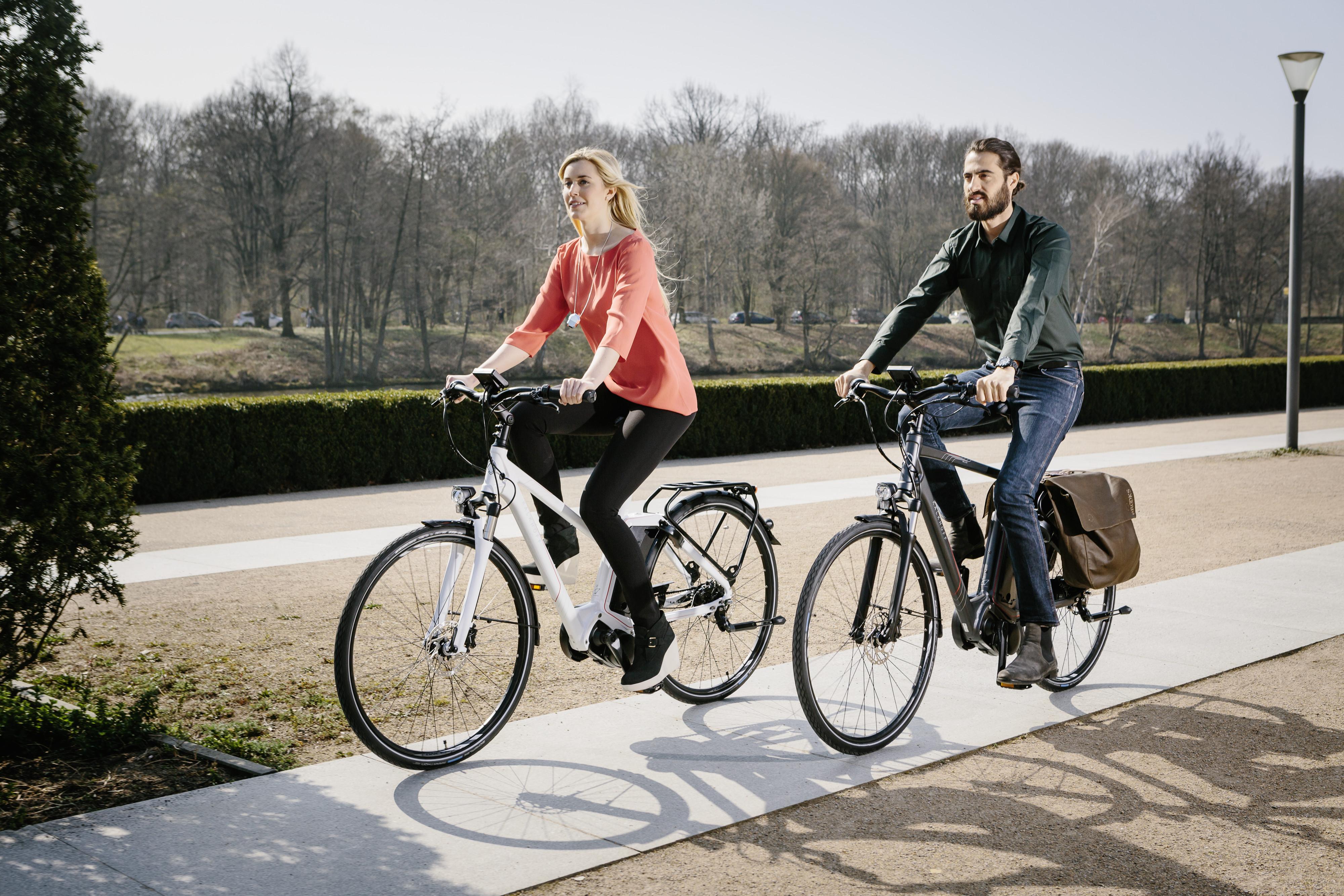 Levensduur elektrische fiets
