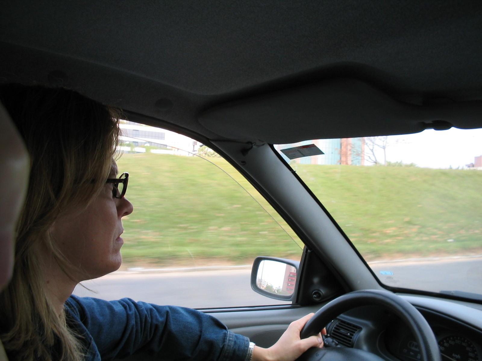 zuinig autorijden