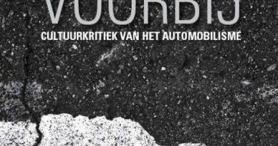 'De file voorbij' belicht onze haat-liefdeverhouding met de auto
