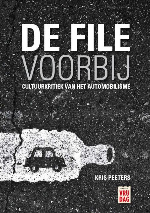De file voorbij boek
