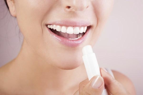 Veilige lippenbalsem