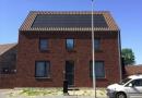 Indak zonnepanelen worden mooi in het dak geïntegreerd