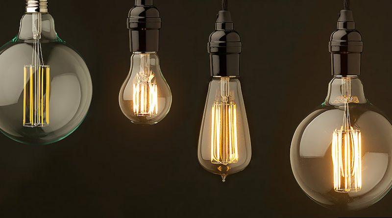 Filament lampen: Segula Art Line maakt kunst van klassieke ballonnetjes