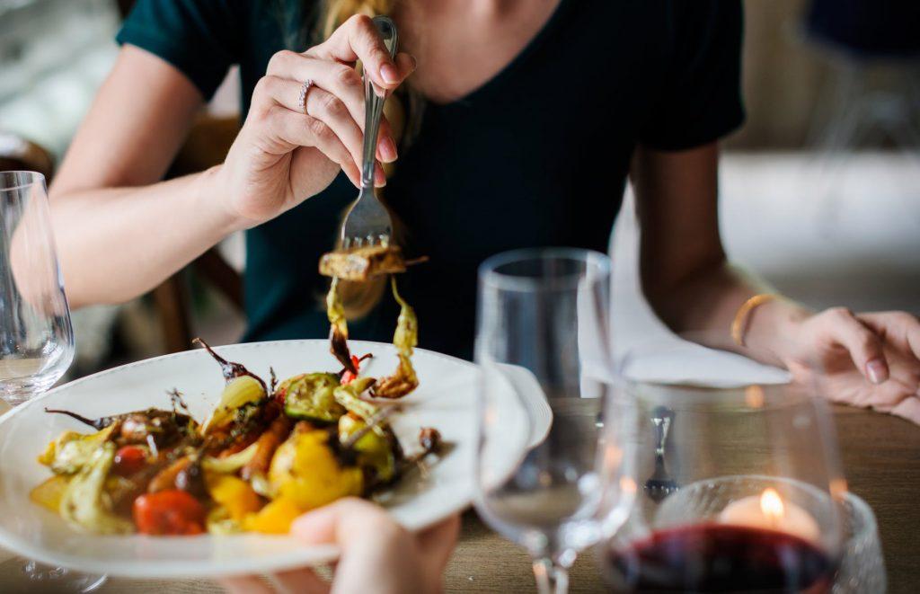 hoe kun je duurzaam eten