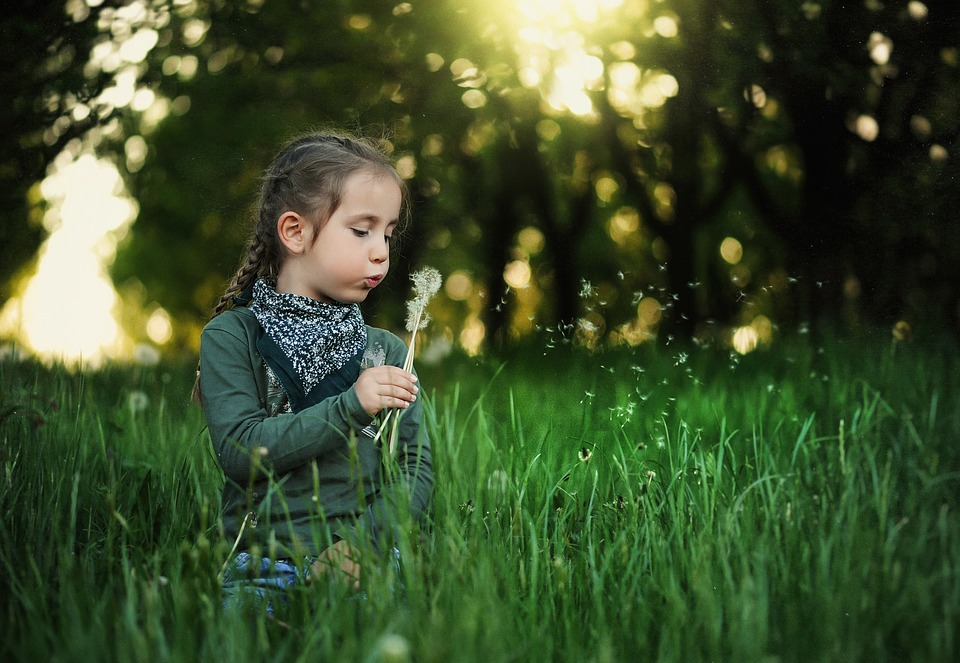 duurzaamheid en kinderen