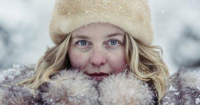 In de winter bescherm je je huid met arganolie