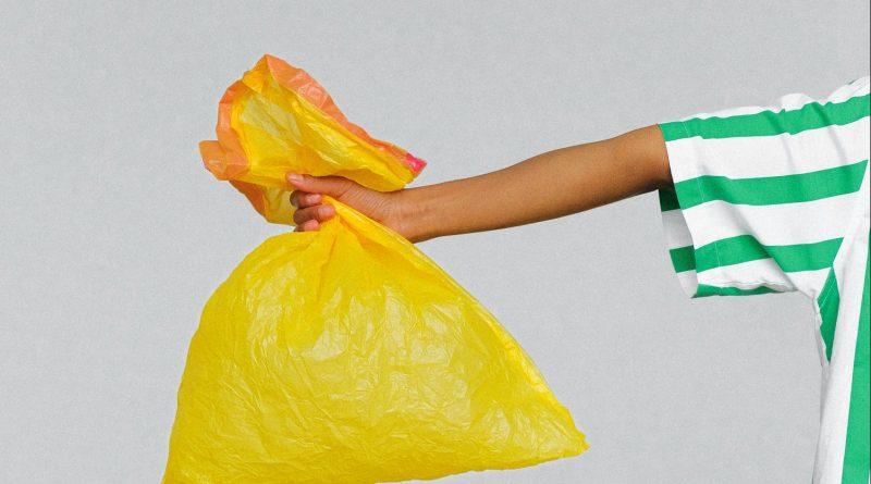 duurzame afvalverwerking