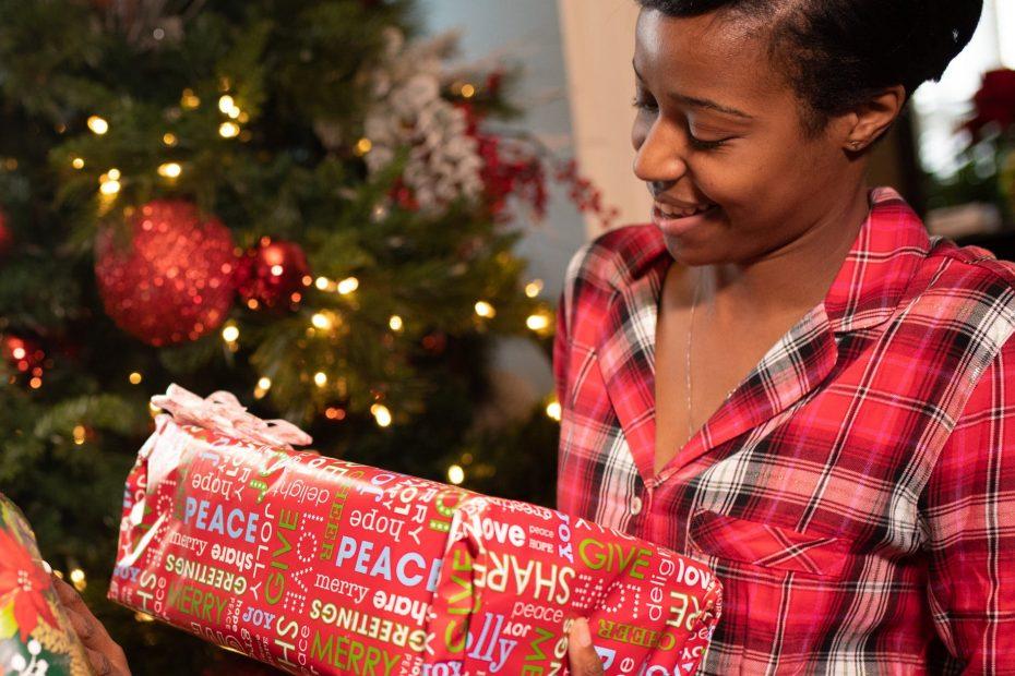 duurzaam cadeau voor vrouw