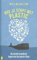 hoe je stopt met plastic boek