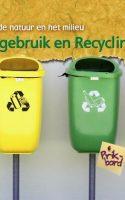 Help de natuur en het milieu