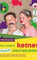 Complete Ketnet Recycle knutselboek
